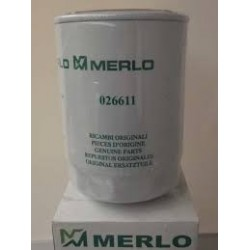 Merlo Part : REXROTH FILTER / 026611