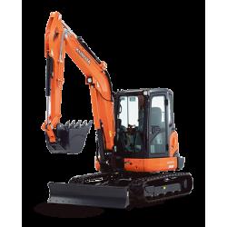 Kubota KX057-4 Excavator