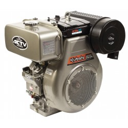 KUBOTA OC95 ENGINE