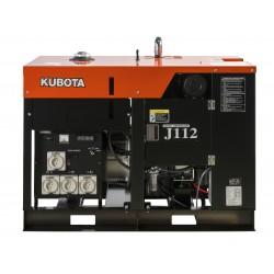 KUBOTA J112 (12KVA)