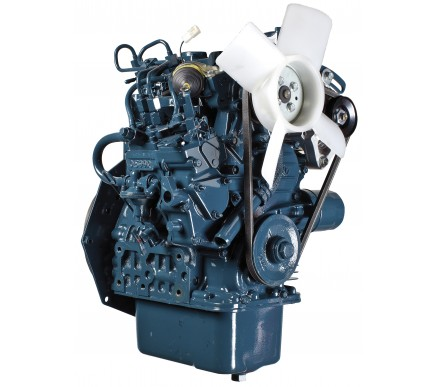 KUBOTA Z482 (SUPER MINI ENGINE) 12.5HP