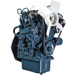 KUBOTA D902 (SUPER MINI SERIES) 23.5HP