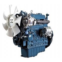 KUBOTA D905 (05 SERIES) 20HP