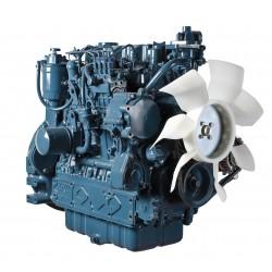KUBOTA V3800 (V3) 78.8HP