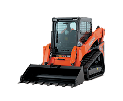 Kubota SVL Track Loaders