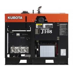 KUBOTA J108 (8KVA)