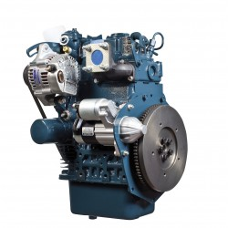 KUBOTA Z602 (SUPER MINI SERIES) 15.5HP