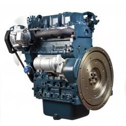 KUBOTA V2403-T (03 SERIES) 55.3HP