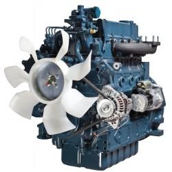 KUBOTA V3300 (V3 SERIES) 68 HP
