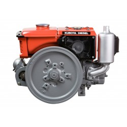 Kubota RK Series Engine (Water Cooled Engine) 5-12hp
