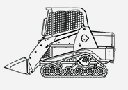 track loaders icon